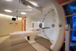 UF Proton - TreatmentTable
