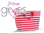 Buy a bag from Thirty-One Gifts