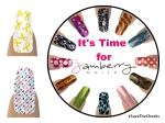 Buy nail art from our Jamberry fundraiser