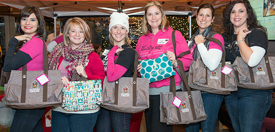 RMH Thirty-One bags